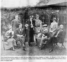 James Fisher EDISBURY – Wrexham History