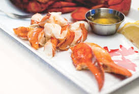 Steamed Lobster with Drawn Butter ...