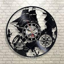 wall clock modern home decor crafts