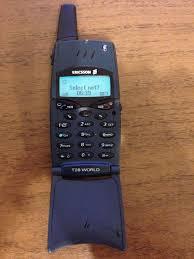 Ericsson T28 WORLD Unlocked CellPhone ...