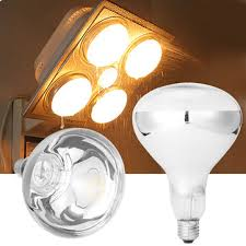 e27 275w infrared heat bulb for ceiling
