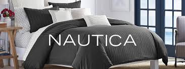 bedding sets king nautica terry cove