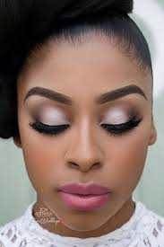 bridal makeup briefs