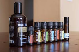 essential oils for a child s cough