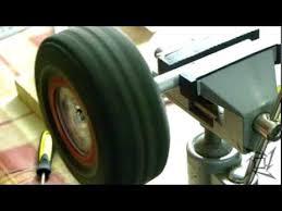 how to make rc wheel balancer you