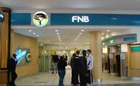 first national bank botswana branches