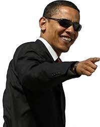 Amazon Com Barack Obama Sticker Decal Window Bumper Sticker Vinyl 5 Automotive