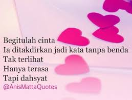 kata kata cinta sejati r tis sayang sedih manis puitis