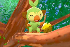 Pokemon Sword and Shield : Complete Hold Items List in the game ...