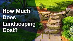 cost of landscaping hourly rates