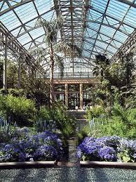longwood gardens garden kennett
