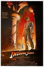Indiana Jones And The Temple Of Doom Movie Art Silk Poster 24x36inch 24x43inch Large Wall Art Decals Large Wall Art Stickers From Wangzhi Hao8 12 05 Dhgate Com