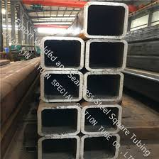 4x4 1 Inch Metal Fence Posts Galvanized Square Iron Tube China Shs Rhs Steel Tube Metal Fence Tube Made In China Com