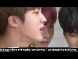 things bts say that seem like fake subs but aren t
