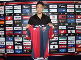 Calciomercato: al Genoa arriva Lucas Ocampos - Genova 24