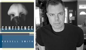 Russell-Smith - Scotiabank Giller Prize