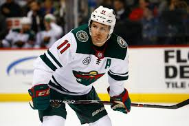 Trading Zach Parise would fully signal rebuild for Minnesota Wild