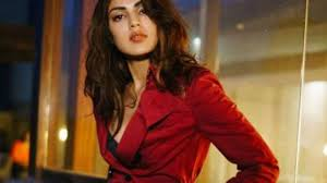 Rhea Chakraborty hires lawyer who ...