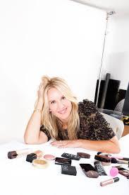 how i became a celebrity makeup artist