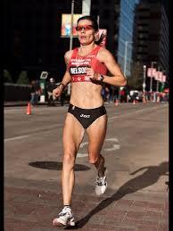 Boulder runner Adriana Nelson wins first title at U.S. Half ...
