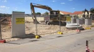Temporary Fence Hire In Perth Metro Wa 6000 Iseekplant