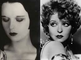 beauty by the decade the 1920s