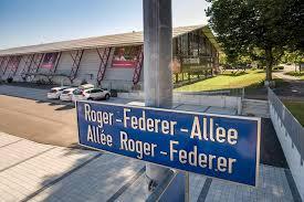 Swiss Tennis National Tennis Center - Inicio   Facebook
