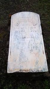 Polly Murphy Weldon (1790-1871) - Find A Grave Memorial