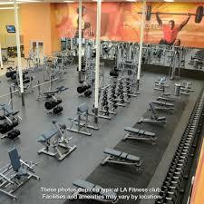 la fitness 6160 n keystone ave