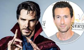 Benedict Cumberbatch's body double to play Dr Strange in Avengers ...