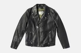the 25 best men s leather jackets
