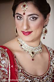 simple bridal makeup stani saubhaya