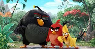 Rovio Dates Angry Birds Movie 2