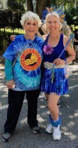 Funky, fearless, footloose and fancy free: The Marching Abominable -  Atlanta Senior Life