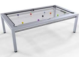 pool table would look great