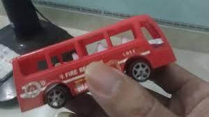 Toys bus 🚌 Xe buýt đồ chơi cho bé ♥ Tientube TV 📺 ♥ - YouTube
