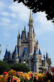 disney world castle iphone wallpaper