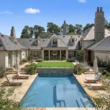 OAKHILL RESIDENCE - Jack Arnold Homes | Ranch house exterior ...