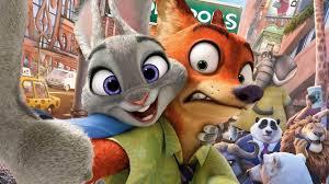 Những bộ phim hoạt hình hay nhất của Disney - Yêu âm nhạc