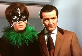 "The Avengers"" Whoever Shot Poor George Oblique Stroke XR40? (TV ..."