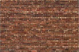 brick old brick wall black and white