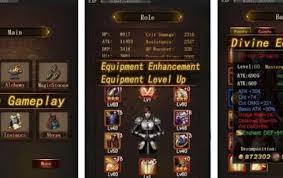 legend of darkness offline rpg v5 06