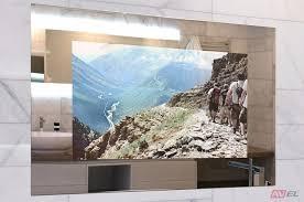 32 magic mirror waterproof tv for