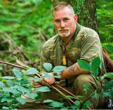Rocky Mountain Bushcraft: Dave Canterbury leaves Dual Survival, replacement  announced- UPDATED!
