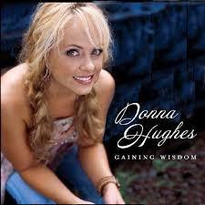 Donna Hughes - Gaining Wisdom - Bluegrass Today