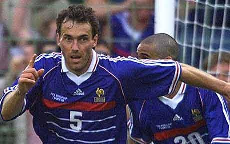 Image result for laurent blanc France""