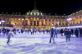 december in london weather and event guide