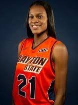 Shannon Smith - 2012-13 - Women's Basketball - Clayton State University  Athletics