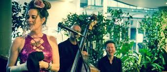 Jazz at Wynyard: Caitlin Smith Trio | Aucklandnz.com