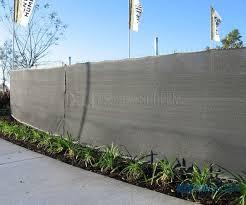 Privacy Fence Windscreen In 12 25 50 Ft Rolls